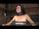 Poppy James in Exploited In A Barn HD From Real Time Bondage