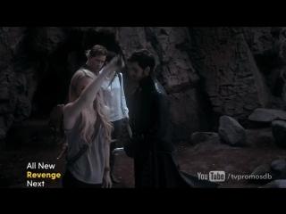 Однажды в сказке/Once Upon a Time (2011 - ...) ТВ-ролик (сезон 3, эпизод 6)