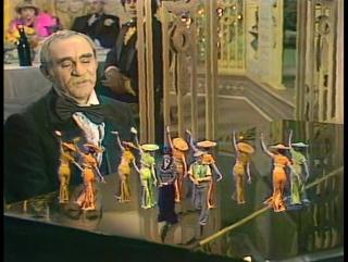 Орех Кракатук. (1977).