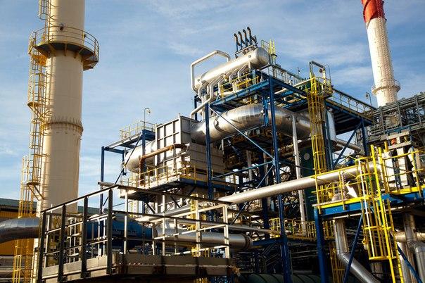 В России создана технология полной переработки тяжелых нефтяных остатков.