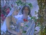НАТАЛИ - Снежная роза клип моих юных лет.