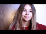 Алексеев - ПЬЯНОЕ СОЛНЦЕ (cover кавер от Дианы Промашковой )