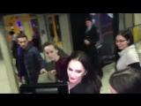 Золотой Граммофон Отъезд Софии Ротару из Олимрийского 21.11.2015