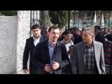 Aksin Fateh-Qara zindan 2015
