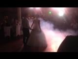 Віктор&Тетяна перший танець
