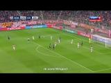 Олимпиакос 0:3 Арсенал | Лига Чемпионов 2015/16 | Групповой этап  | 6-й тур | Обзор матча
