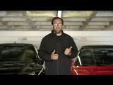 Head2Head 13 Lexus LFA vs Acura NSX [BMIRussian]