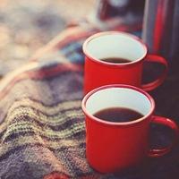 плед и чай картинки