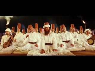 клип из индийского фильма Джодха и Акбар