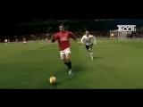 The Legendary Speed of Cristiano Ronaldo - Manchester United