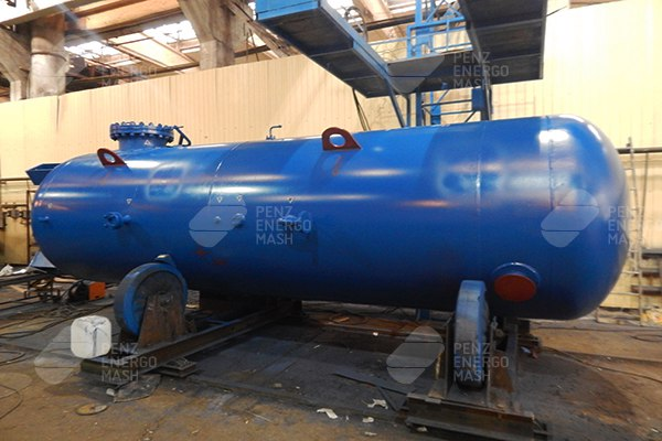Ресиверы азота Р10-3,2-09Г2С-УХЛ1