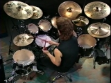 DAVE WECKL, WALFREDO REYES Senior - Drums & Percussions Working it Out (Part 2)