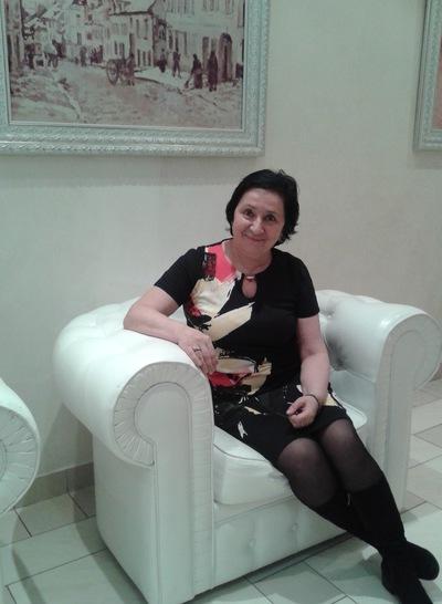 Римма Амбарцумова