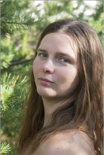 Мария Яворская