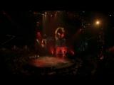 Цирк ДюСолей - Колесо смерти