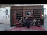 [За кадром] «Шерлок: Рождественская серия  Sherlock» (сериал 2010 – ...) — Спецэффекты