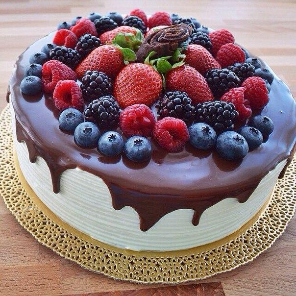 вкусные торты в духовке рецепты с фото