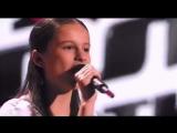Девочка вживую спела арию из «Пятого элемента»Виктория Оганисян — «Ария Дивы Плавалагуны» Нет, ну какая же она крутая!