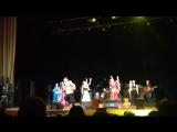 Концерт группы