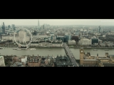 007  СПЕКТР (2015)  Русский Трейлер