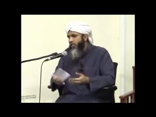 Шейх Хасан Али - Салафиты против суфиев [слушать обоим сторонам]