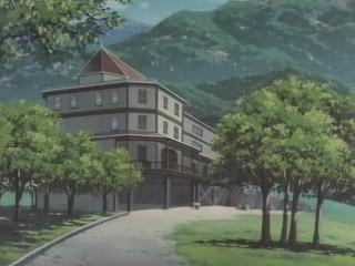 Detectiu Conan - 203 - Les ales fosques d'Ícar (1ª part)