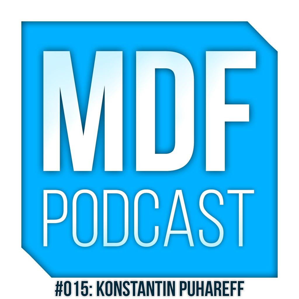 MDF Podcast o15