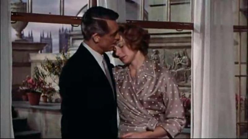 Indiscreta (Stanley Donen, 1958)