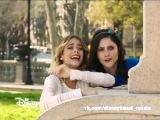 Премьера   Третий сезон сериала Виолетта   2 февраля в 21 30 на Канале Disney!