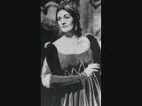Dame Joan Sutherland. Ah! Je veux vivre. Romeo et Juliette. Gounod.