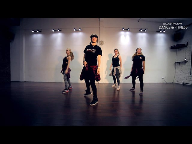 WILDEEP FACTORY | WilDeep Dancehall Choreography | Yulia Provotorova | Song CARNIVAL TABANKA