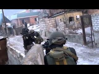 Спецоперации ФСБ и МВД №8 / Special operations FSB and MVD №8