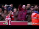 Сток Сити - Манчестер Юнайтед 2:0. Обзор матча. Англия. Премьер-лига 2015/16. 18 тур.
