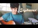 Ariana Grande Daydreamin' Cover