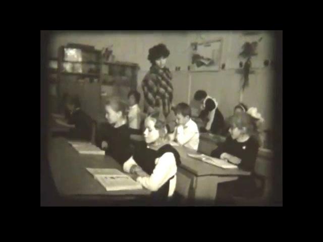 Камышин в хронике Выпуск№62 Камышинский район с Таловка школа