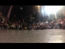 БОГДАН DOMINANT vs ПАУК 1/2 FINAL РЭП НА ГОЛОВЕ 5 Казань 2014