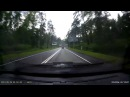 BMW M3 [e92] vs X5 M [e70] - Гоняют без правил