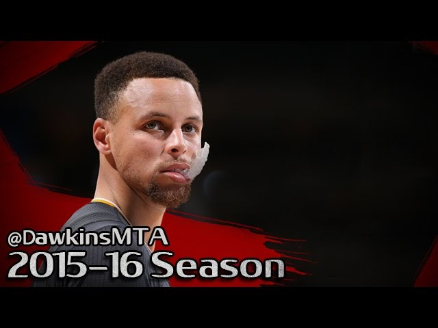 THE GAME Steph Curry BECAME a LEGEND 2016.02.27 at Thunder - 46 Pts, 12 3's, CLUTCH!