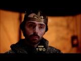 The Last Kingdom Trailer - BBC