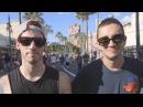 Twenty one pilots Blurryface Tour Highlight 09
