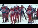 Лыжные гонки. Тур де Ски. Tour De Ski. 06.01.2016. Мужчины. 15км масс старт