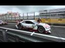 DTM vs Ashigaru Nürburgring