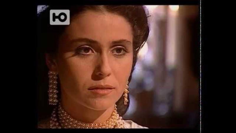 Клон 21 серия Первая брачная ночь Жади и Саида