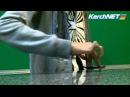 Мастер-класс по фингерборду. KerchNet TV