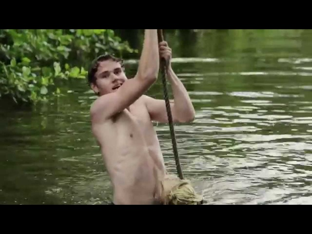 Boys - Exclusive Clip 'Summer Afternoons' - Peccadillo Pictures