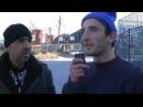 Дагестанский прикол - Омар Алибутаев берет интервью