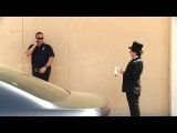 Magician Tries To Sell Weed To Cops!! parody ORIGINAL