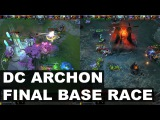 DC Archon - Epic Base Race Shanghai Final Dota 2
