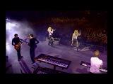 Reflex - Сойти с Ума (Remix) Live