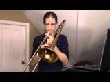 Pharrell Williams - Happy: Trombone Loop